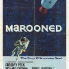 Marooned (1969) - Gregory Peck DVD