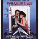 Rough Cut (1980) - Burt Reynolds DVD