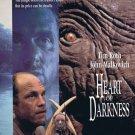 Heart Of Darkness (1993) - John Malkovich DVD