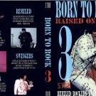 Elvis - Born To Rock Vol.3 DVD