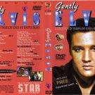 Elvis - Gently DVD