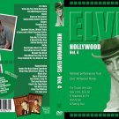 Elvis - Hollywood Vol. 4 DVD