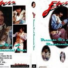 Elvis - Live In On Tour 1976 ( 3 DVD Set )