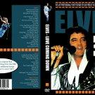 Elvis - Love Coming Down - 2 DVD Set