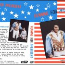 Elvis - Running For President DVD
