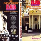 Elvis - The Fantasy Concert DVD