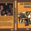 Beach Boys : An American Family (2000) DVD