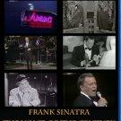 Frank Sinatra - The Voice Of The Century DVD