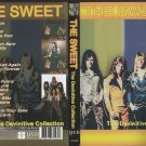 The Sweet : Devinitive Collection DVD
