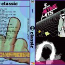 VH1 : All Classic Hits (10 DVD Set)
