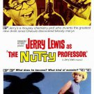 The Nutty Professor (1963) - Jerry Lewis DVD