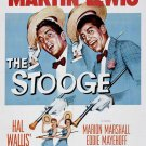 The Stooge (1952) - Jerry Lewis DVD