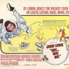 Way...Way Out (1966) - Jerry Lewis DVD