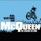 Steve McQueen - The Essence Of Cool (2005) DVD