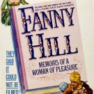 Fanny Hill : Memoirs of a Woman of Pleasure (1964) - Russ Meyer DVD