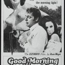 Good Morning...And Goodbye (1967) - Russ Meyer DVD
