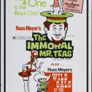 The Immoral Mr. Teas (1959) - Russ Meyer DVD
