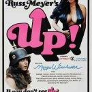 Up (1976) DVD - Russ Meyer DVD