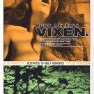 Vixen (1968) - Russ Meyer DVD
