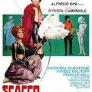 Check To The Queen - Scacco Alla Regina (1969) DVD
