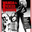 Ilsa - The Wicked Warden (1977) DVD