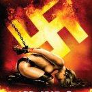 SS Camp : Women´s Hell (1977) - Sergio Garrone DVD Uncut