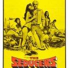 Top Sensation (1969) - Edwige Fenech DVD
