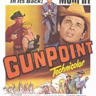 Gunpoint (1966) - Audie Murphy DVD