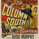 Column South (1953) - Audie Murphy DVD