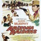 Arizona Raiders (1965) - Audie Murphy DVD