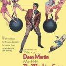 Matt Helm : The Wrecking Crew (1969) - Dean Martin DVD