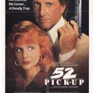 52 Pick-Up (1986) - Roy Scheider DVD