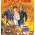 55 Days At Peking (1963) - Charlton Heston DVD