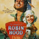 Adventures Of Robin Hood (1938) - Errol Flynn DVD