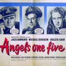 Angels One Five (1952) - Jack Hawkins DVD