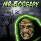 Mr. Boogedy (1986) - Richard Masur DVD