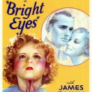 Bright Eyes (1934) - Shirley Temple Color Version DVD