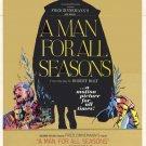 A Man For All Seasons (1966) - Robert Shaw DVD