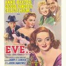 All About Eve (1950) - Bette Davis DVD
