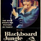 Blackboard Jungle (1955) - Glenn Ford DVD