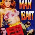 Man Bait (1952) - Diana Dors DVD