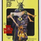 The Devil Rides Out (1968) - Christopher Lee DVD