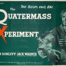 The Quatermass Experiment (1955) - Val Guest DVD