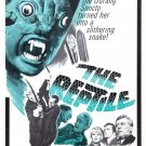 The Reptile (1966) - Noel Willman DVD