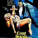 The Satanic Rites Of Dracula (1973) - Christopher Lee DVD