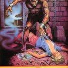 Cellar Dweller AKA Underground Werewolf (1988) DVD