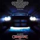 Christine (1983) - John Carpenter DVD