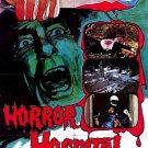 Computer Killers AKA Horror Hospital (1973) DVD
