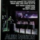 Alien Nation (1988) - James Caan DVD