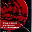 Angry Red Planet (1960) - Jack Kruschen DVD